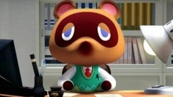 Tom Nook de Animal Crossing aparece en la portada del Financial Times