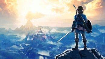The Legend of Zelda: Breath of the Wild es votado entre los mejores juegos para aliviar el estrés en un estudio de Comfy Sacks