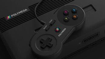 La versión beta de Polymega ya está disponible y la versión final se lanzará el 6 de julio