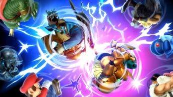 Super Smash Bros. Ultimate confirma un nuevo torneo para este viernes
