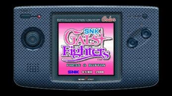 [Act.] Nuevos gameplays oficiales de SNK Gals' Fighters