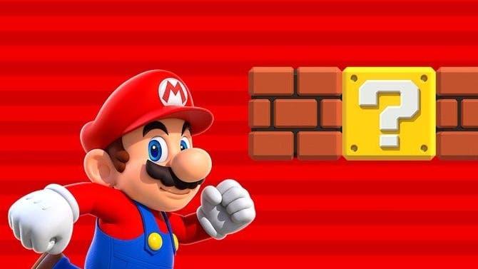 Super Mario Run se actualiza a la versión 3.0.19