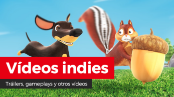 Vídeos indies: Save Your Nuts, Working Zombies, A Fold Apart, SmileBasic 4, Super Pixel Racers y más