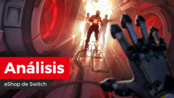 [Análisis] The Persistence para Nintendo Switch