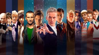 Un juego de Doctor Who está de camino a Nintendo Switch