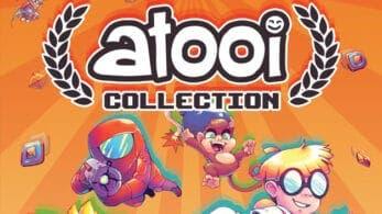 Limited Run Games está abierta a lanzar más juegos físicos de 3DS dependiendo del éxito de Atooi Collection