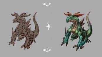 El productor de Brigandine: The Legend of Runersia habla sobre el papel que cumplen los monstruos
