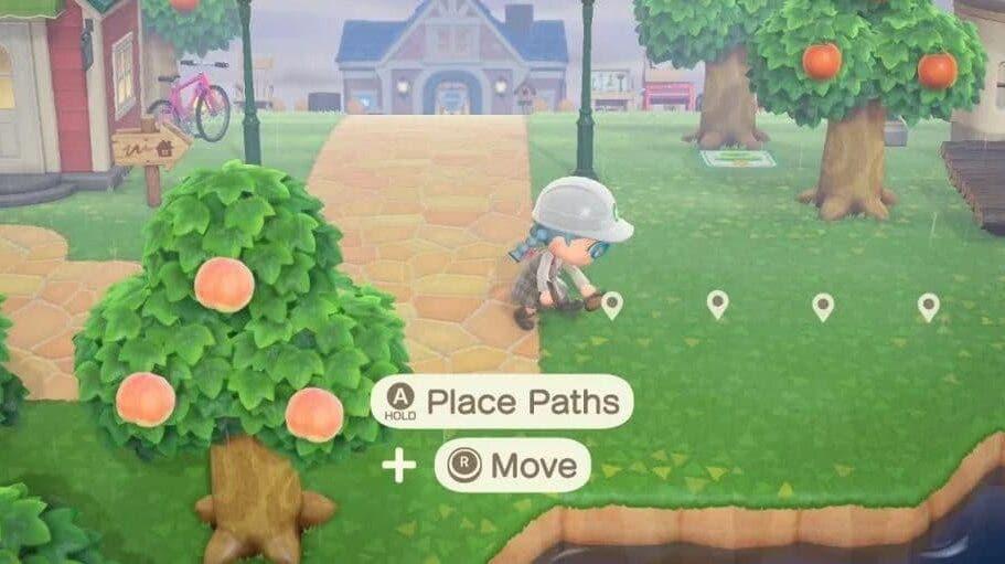 Este Direct creado por fans imagina posibles mejoras en la calidad de vida para Animal Crossing: New Horizons
