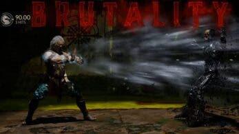Este vídeo nos muestra todos los Brutalities de Fujin en Mortal Kombat 11