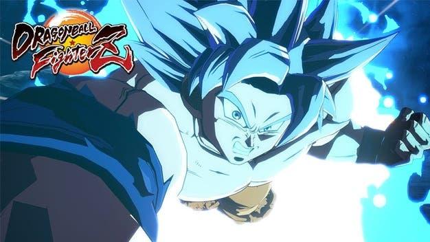 Tráiler de lanzamiento de Goku Ultra Instinto para Dragon Ball FighterZ