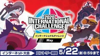 Anunciado el Desafío Internacional de mayo para Pokémon Espada y Escudo: fechas, recompensas y más