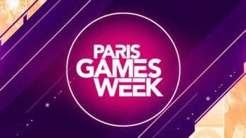 Se cancela la Paris Games Week 2020 por el coronavirus