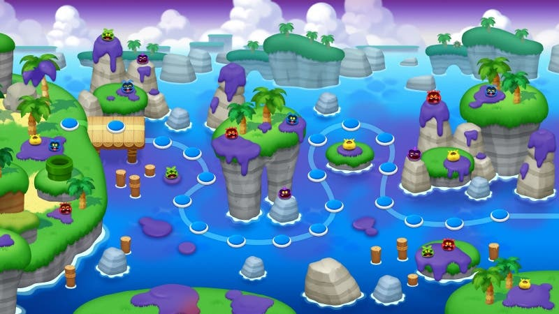 Dr. Mario World avanza la llegada del Mundo 16 y más