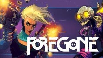 Contempla los 24 primeros minutos de gameplay de Foregone en Nintendo Switch