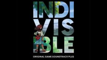 La banda sonora de Indivisible ya está disponible en digital