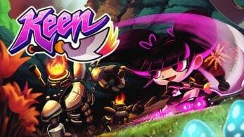 Keen – One Girl Army confirma su estreno para el 25 de junio en Nintendo Switch