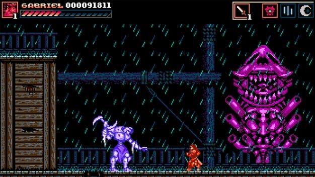 Lords of Exile puede llegar a Nintendo Switch si completa su campaña en Kickstarter