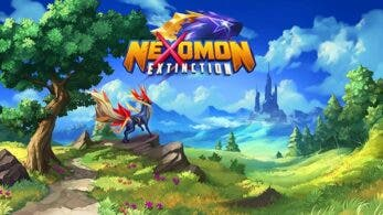 Nexomon: Extinction se actualiza con estos cambios en Nintendo Switch
