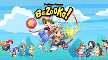 Umihara Kawase BaZooKa! llegará a las Nintendo Switch occidentales en julio