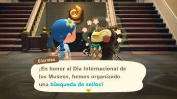 Cómo completar el evento del Día Internacional de los Museos en Animal Crossing: New Horizons y recompensas