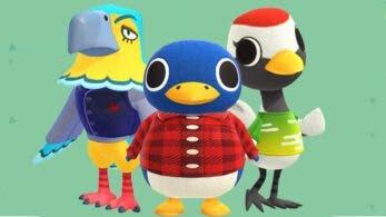 Así funciona el sistema de amistad por puntos de Animal Crossing: New Horizons