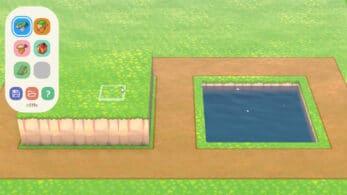 Esta web es ideal para planificar nuestro terreno en Animal Crossing: New Horizons