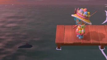 Estaciones y sombras de los peces en Animal Crossing: New Horizons