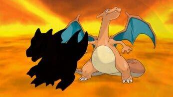 Descubre a Dragon4, uno de los primeros artes conceptuales de Pokémon