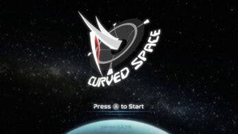 Curved Space llegará a Nintendo Switch el 18 de junio
