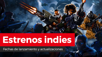Estrenos indies: Huntdown, Indivisible, Little Inferno, Pong Quest y Stardew Valley
