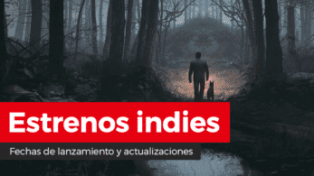 Estrenos indies: Arcade Spirits, Blair Witch, PQube, The TakeOver, Worse Than Death, Wrath: Aeon of Ruin y más