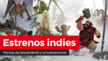 Estrenos indies: Bee Simulator, Castle Kong, Ozmafia!! Vivace, Talisman: Digital Edition, The Game Paradise, Yaga y más