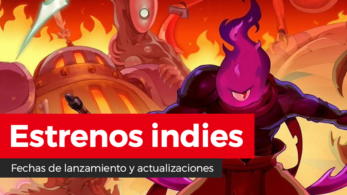 Estrenos indies: Crazy Climber 2, Dead Cells, Hoa, Jump King, Lords of Exile, Warhammer 40,000: Mechanicus y más