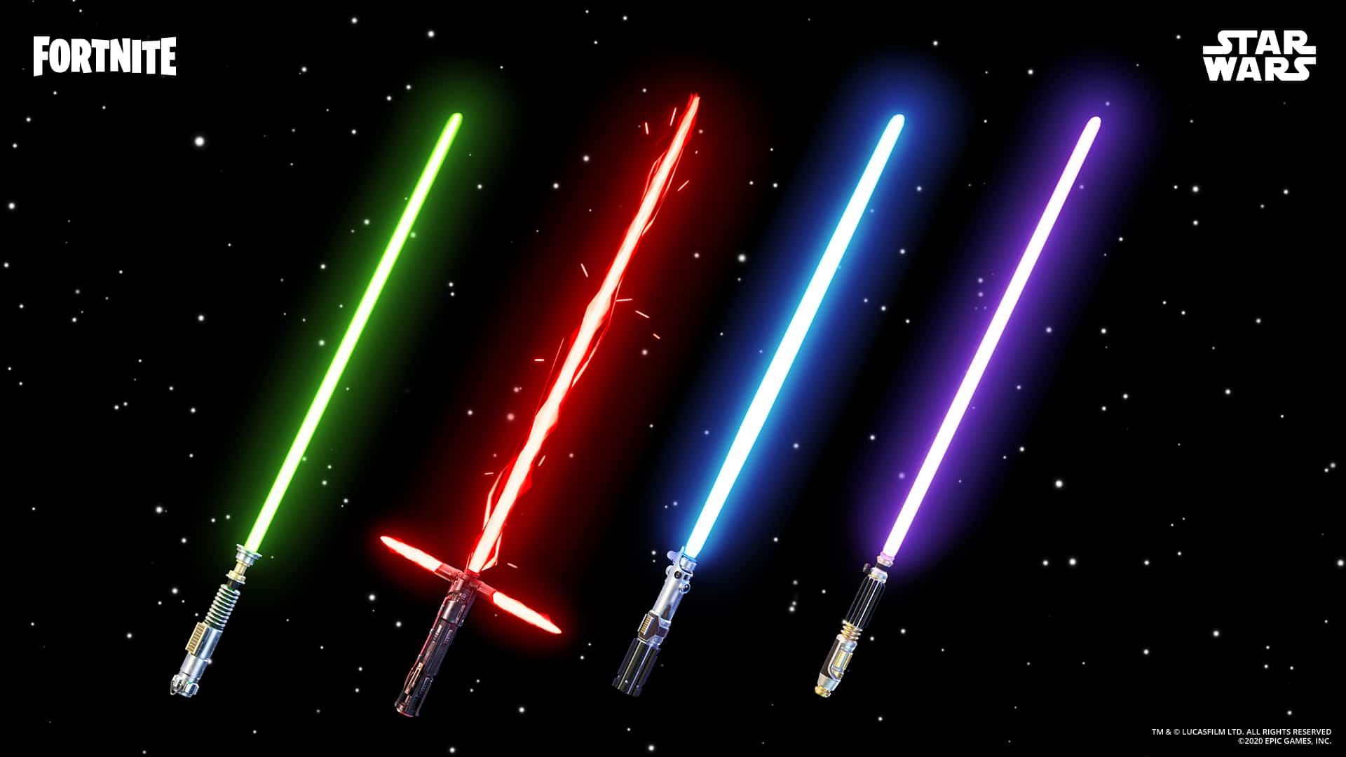 Elementos de Star Wars vuelven a Fortnite por tiempo limitado