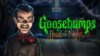 Goosebumps: Dead of Night se lanzará este verano en Nintendo Switch