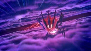 Tráiler oficial animado de la expansión Infinity Zone del JCC Pokémon