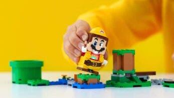 Parece que estos sets de LEGO Super Mario van a ser retirados pronto
