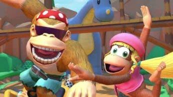 La temporada selvática comienza en Mario Kart Tour con Funky Kong, Dixie Kong y más