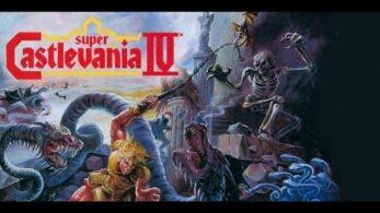 Este vídeo nos habla sobre la creación de Super Castlevania IV para SNES