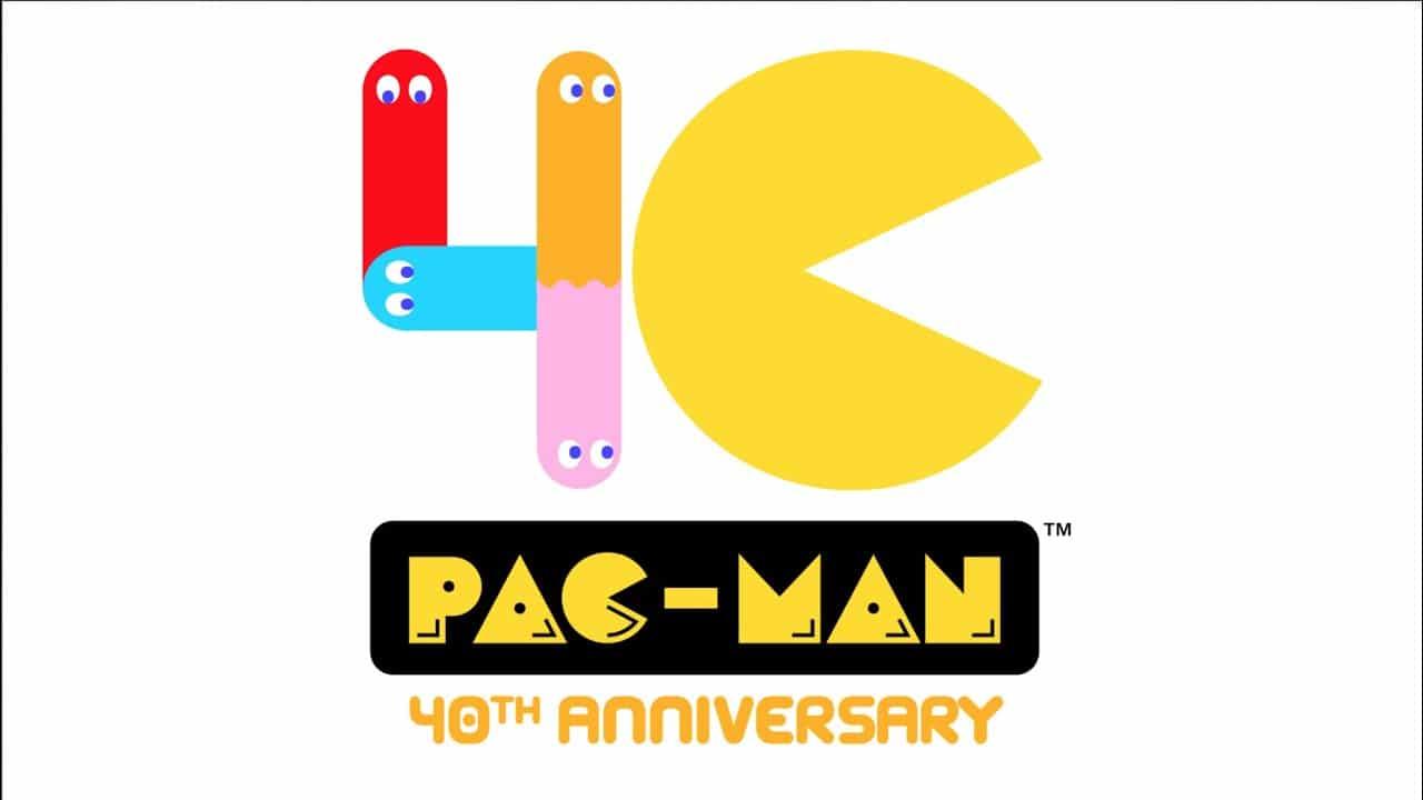 Pac-Man cumple hoy 40 años y Bandai Namco anuncia varias actividades y eventos para celebrarlo