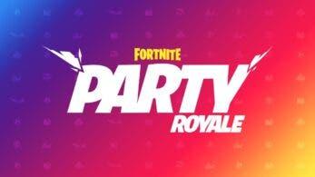 Un vistazo al concierto de Party Royale de Fortnite