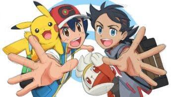 Finaliza el parón por el coronavirus del anime de Pokémon en Japón: el nuevo capítulo se emite el 7 de junio