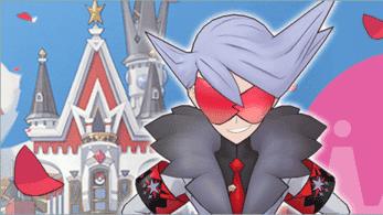 Pokémon Masters recibe una actualización en la Residencia Batalla