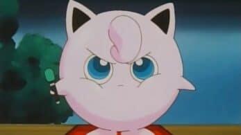 El dominio de Pokémon Sleep se actualiza y ahora redirige al episodio de Jigglypuff del anime
