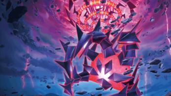 The Pokémon Company revela oficialmente Infinity Zone, el siguiente set del JCC Pokémon