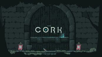 The Cork, un RPG de acción 2D, llegará a Nintendo Switch si recauda 50.000$ en Kickstarter