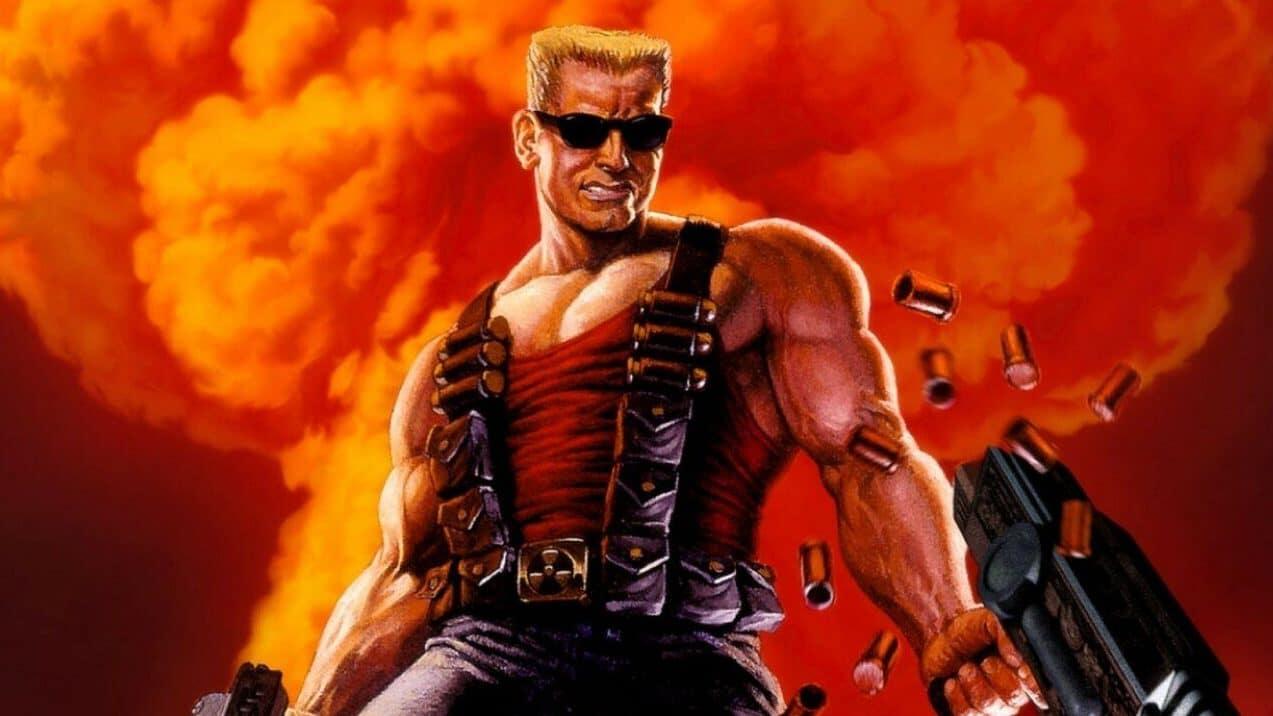 Desconocido adquiere un prototipo de Duke Nukem para Nintendo DS en eBay