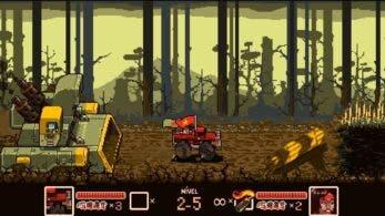 Los desarrolladores de Tonight We Riot buscaban que su juego fuera una respuesta a las experiencias militares neoconservadoras modernas
