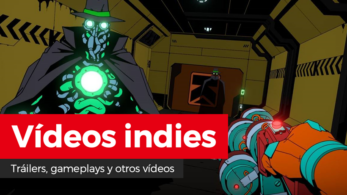 Vídeos indies: Bloodstained, Cannibal Cuisine, Spirit of the North, Void Bastards, Pong Quest, Reed 2, Stone, SuperMash y más