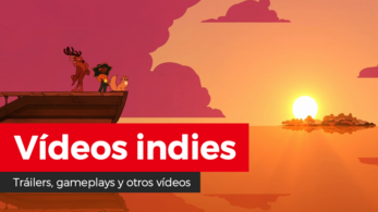 Vídeos indies: Spiritfarer, Fluxteria, Genetic Disaster, Knight Squad, Missile Command: Recharged, Turmoil y más